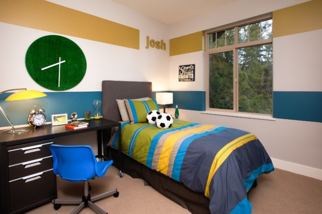 Simple Kids Room Designs Every Parent Should Check Out